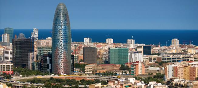 La caixa oficinas barcelona con las mejores colecciones de im genes - Oficinas desigual barcelona ...